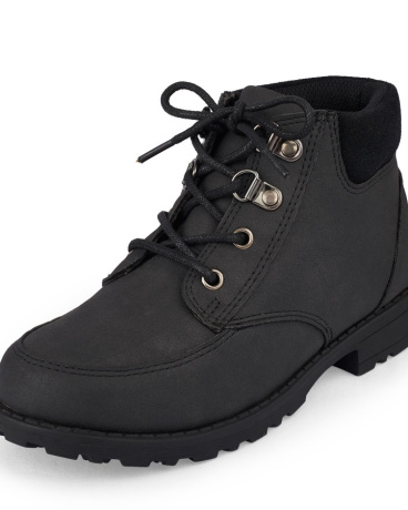 Boys Ranger Boot