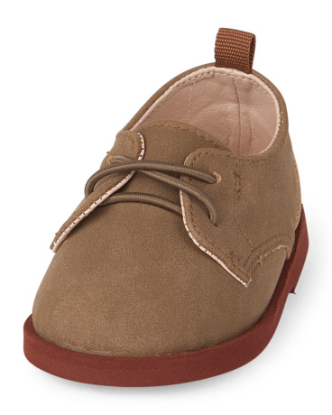 Baby Boys Oxford Shoe