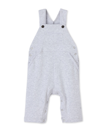 Baby boys' dungarees