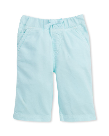 Boys' fluorescent shorts