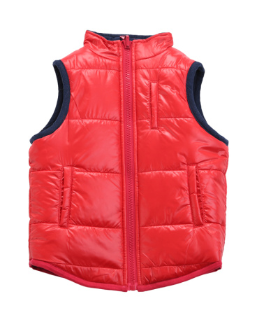 Charlie Reversible Vest