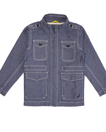 Boys' Driving Jacket (8-16)