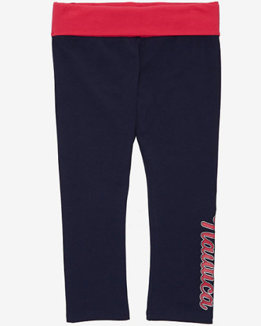 Girls' Logo Yoga Pant (8-16)