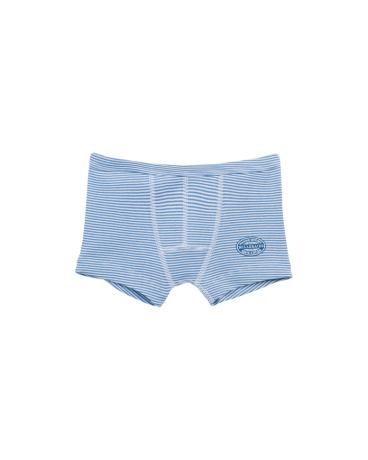 Boy's Milleraies-Striped Boxer Briefs