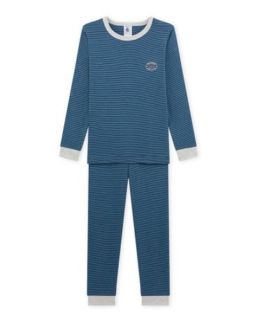 Boy's milleraies pajamas