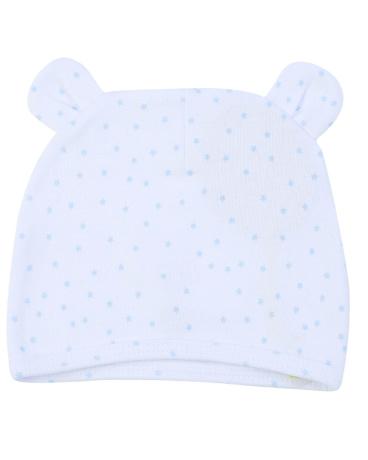 Blue Star Jersey Hat