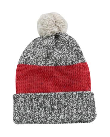 Boys Color Blocked Hat