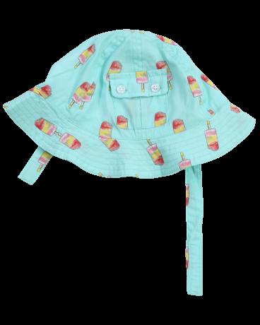 egg Signature Cotton Sun Hat