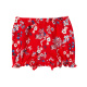 Baby girls' printed bloomers