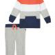 Baby Boy Stripe Pant Set