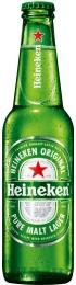 Heineken Pilsner longneck 24x33c