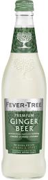 Fever Tree Ginger Beer 50cl