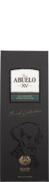 Abuelo XV Oloroso Sherry Cask Finish 70cl
