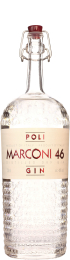 Poli Marconi 46 Dry Gin 70cl
