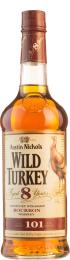 Wild Turkey 8 years 70cl