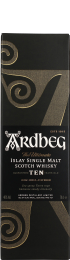Ardbeg 10 years Single Malt 70cl