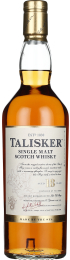 Talisker 18 years Single Malt 70cl