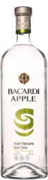 Bacardi Apple 1ltr