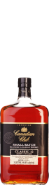 Canadian Club 12 years Classic 1ltr