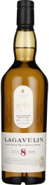 Lagavulin 8 years 200th Anniversary Bottle 70cl