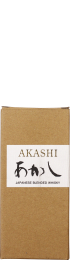 Akashi Blended White Oak 50cl