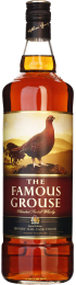 The Famous Grouse Sherry Cask Finish 1ltr