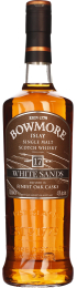 Bowmore White Sands 17 years 70cl