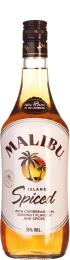 Malibu Spiced 70cl