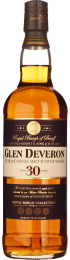 Glen Deveron 30 years Single Malt 70cl