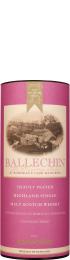 Ballechin Bordeaux Cask Matured 70cl