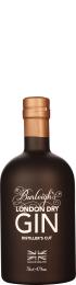 Burleighs London Dry Gin Distiller's Cut 70cl