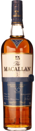 The Macallan 30 years Fine Oak 70cl