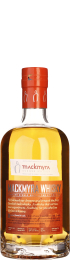 Mackmyra First Edition 70cl