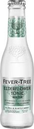 Fever Tree Elderflower Tonic 24x20c