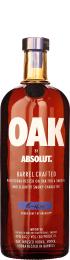 Absolut Oak 1ltr