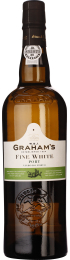Graham's Port Fine White 75cl