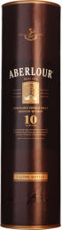 Aberlour 10 years Single Malt 1ltr