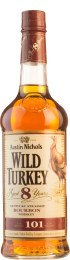 Wild Turkey 8 years 70cl