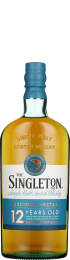 Singleton of Dufftown 12 years Single Malt 70cl