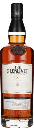 The Glenlivet 25 years XXV Single Malt 70cl