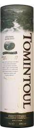 Tomintoul Single Peaty Tang 70cl