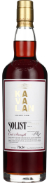 Kavalan Solist Sherry Cask Strength Cask:S060821017 70cl