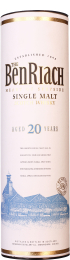 Benriach 20 years Single Malt 70cl