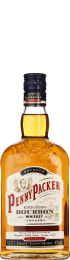 PennyPacker Bourbon 70cl