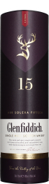 Glenfiddich 15 years Solera Reserva 70cl