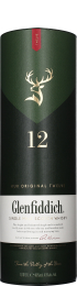 Glenfiddich 12 years Single Malt 1ltr