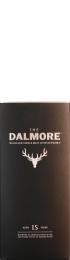 The Dalmore 15 years Single Malt 1ltr