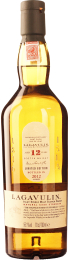 Lagavulin 12 years Cask Strength 2012 70cl