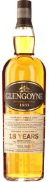 Glengoyne 18 years Single Malt 1ltr