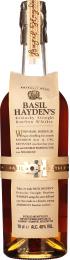Basil Hayden's Kentucky Straight Bourbon 8 years 70cl